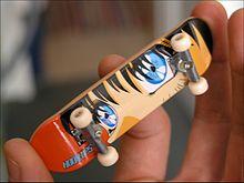 fingerboard adalah