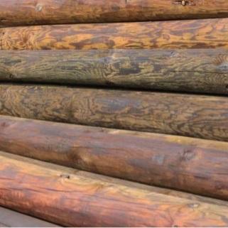 bahan pengawet kayu berbasis minyak