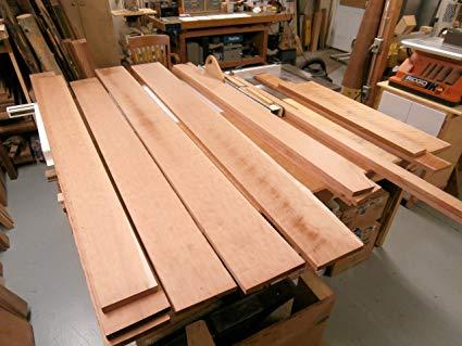 perbedaan kayu kaso