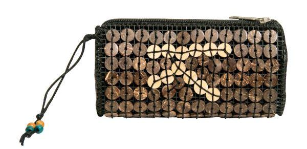 dompet batok kelapa unik